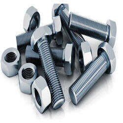 Alloy 20 Fasteners from VINNOX PIPING PRODUCTS