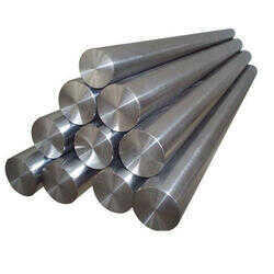 Duplex Steel UNS S31803 Round Bar from VINNOX PIPING PRODUCTS