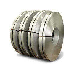 Molybdenum Strip from VINNOX PIPING PRODUCTS