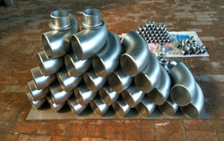 PIPE & PIPE FITTING SUPPLIERS from PRAGATI METAL CORPORATION