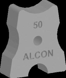Precast Concrete Spacer Blocks Dealer in Muscut