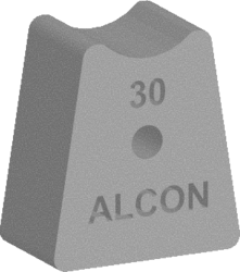 Concrete Spacer Blocks Supplier in Oman from DUCON BUILDING MATERIALS LLC