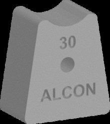 PC Spacer Blocks Supplier in Umm-al-Quwain from DUCON BUILDING MATERIALS LLC