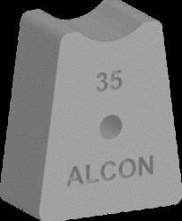 Precast Concrete Spacer Block Supplier in Al Ain