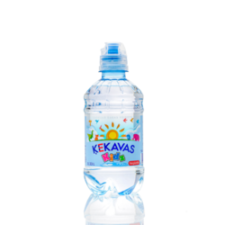 Mineral water Baby water 330ml PET bottled Artesian Water Kids  from SIA SIMEKS