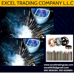 WELDING EQUIPMENTS  from EXCEL TRADING COMPANY L L C