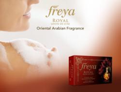 Freya Premium Soap