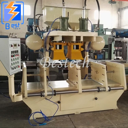Foundry Hot Box Sand Core Shooter from QINGDAO BESTECH MACHINERY CO.,LTD