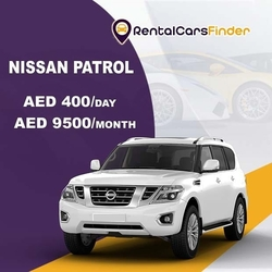 Monthly Car Rental in Dubai | Rent A Car Monthly From AED 1200/- from RENTAL CARS FINDER