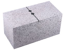 Fence block supplier in Kuwait from ALCON CONCRETE PRODUCTS FACTORY LLC