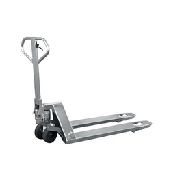 STAINLESS HAND PALLET TRUCK SUPPLIERS IN UAE