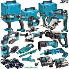 MAKITA POWER TOOLS IN UAE from SUPREME INDUSTRIAL TOOLS TRADING L.L.C