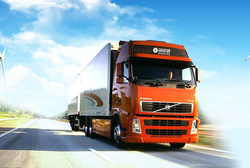 Land cargo Services from FOURTH DIMENSION TRANSPORT LLC