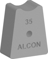 Spacer Block suppliers in Abu Dhabi from DUCON BUILDING MATERIALS LLC