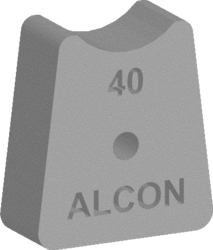 Spacer Block suppliers in Ajman from DUCON BUILDING MATERIALS LLC