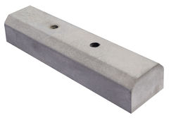 Precast Concrete Wheel stopper Supplier in Dubai from DUCON BUILDING MATERIALS LLC