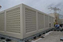 Claustra Blocks Supplier in Sharjah from DUCON BUILDING MATERIALS LLC