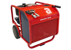 HYDRAULIC POWER PACKS FOR TOOLS