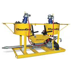 GROUTING PUMP SUPPLIERS