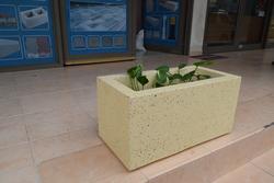 Planter Pot Supplier in Sharjah from DUCON BUILDING MATERIALS LLC