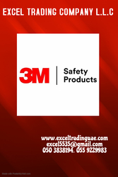 3M SAFETY PRODUCTS