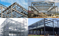 Steel Structure Building from QINGDAO HAVIT STEEL STRUCTURE CO.,LTD