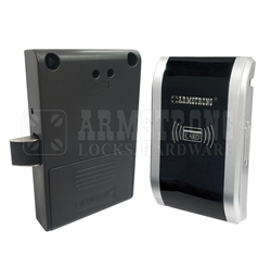 AMSTRONG DIGITAL CABINET LOCK WITH CARD  from EXCEL TRADING COMPANY L L C