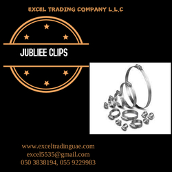 HOSE CLIP /JUBILEE CLIP