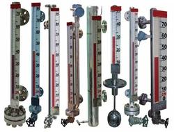 Level Indicator, Level Gauge