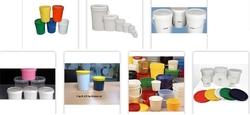 Plastic bucket pails 1ltr 2ltr 1 USG 18ltr ,15 ltr 20 ltrPlastic bucket pails 1ltr 2ltr 1 USG 18ltr ,15 ltr 20 ltrPlastic bucket pails 1ltr 2ltr 1 USG 18ltr ,15 ltr 20 ltrPlastic bucket pails 1ltr 2ltr 1 USG 18ltr ,15 ltr 20 ltr from SB GROUP FZE LLC