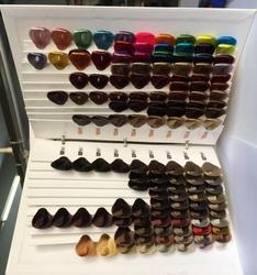 hair color table