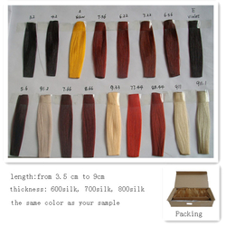 hair color shades