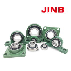 Factory Wholesale Pillow Block Bearings Ucf UCT UCFL UCP Series Ucf208