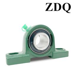 ZDQ brand Pillow Block Bearing UCP311,Hiqh quality SKF bearing
