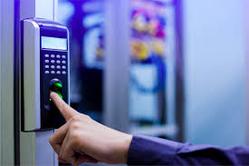 Biometric Access Control Systems | Time Attendance Machine Abu Dhabi