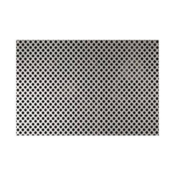 Perforated Sheets from PRAYAS METAL INDIA PVT LTD