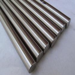 SS Round Bar Titanium from PRAYAS METAL INDIA PVT LTD