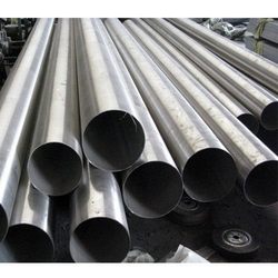Stainless Steel Pipe from PRAYAS METAL INDIA PVT LTD