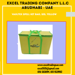 Vaultex Spill Kit Bag from EXCEL TRADING COMPANY L L C