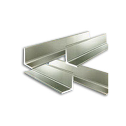 Stainless Steel Angles from PRAYAS METAL INDIA PVT LTD