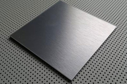 Stainless Steel No 4 Sheets