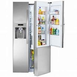 Refrigerator from NOOR AL KAAMIL GENERAL TRADING LLC