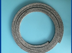 Lubricated Graphite Packing from PETROMET FLANGE INC.
