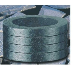 Pure Graphite Gland Packing Metallic from PETROMET FLANGE INC.