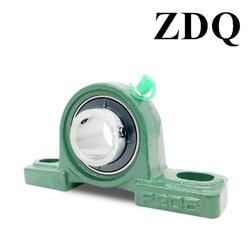 ZDQ bearing High precision UCP208 P208 pillow block bearing