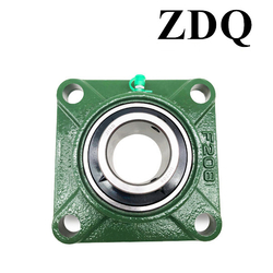 ZDQ bearing High precision UCF215 F215 pillow block bearing