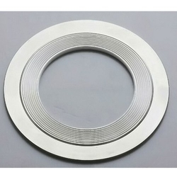 CG Type Spiral Wound Gaskets from PETROMET FLANGE INC.