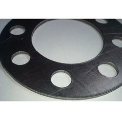 Graphite Gaskets from PETROMET FLANGE INC.
