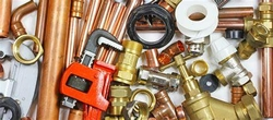 Plumbing Materials Whole sale