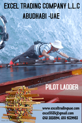 PILOT LADDER SUPPLIER IN UAE